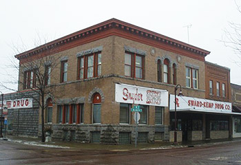 redwood falls office location